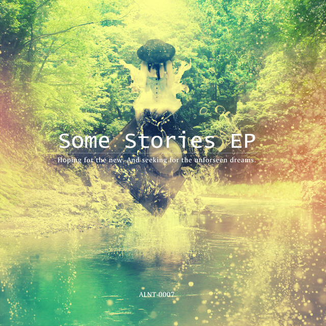 Some Stories EP