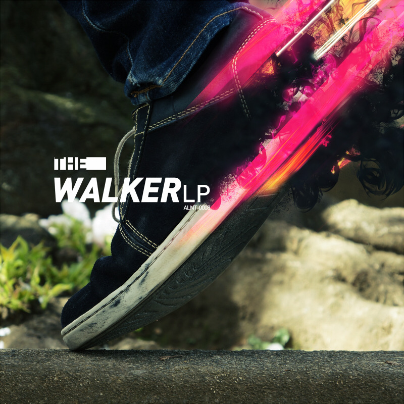 The Walker LP