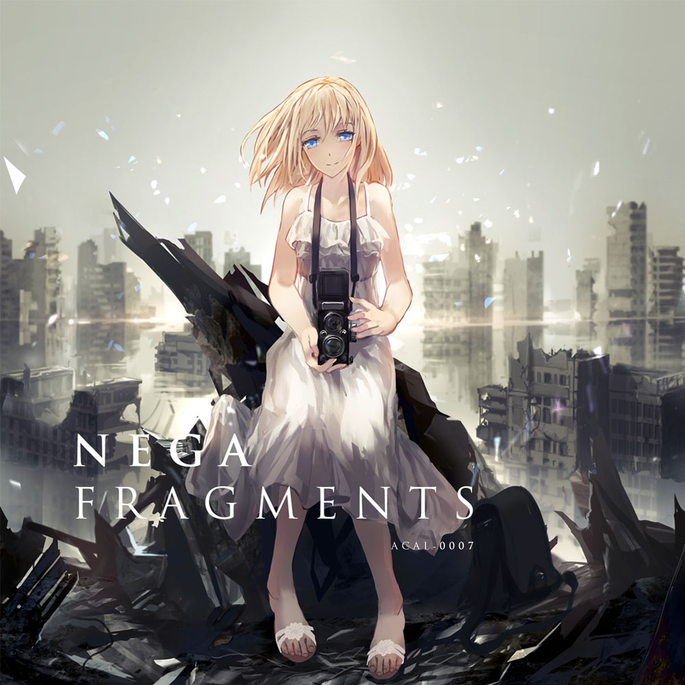 NEGA FRAGMENTS