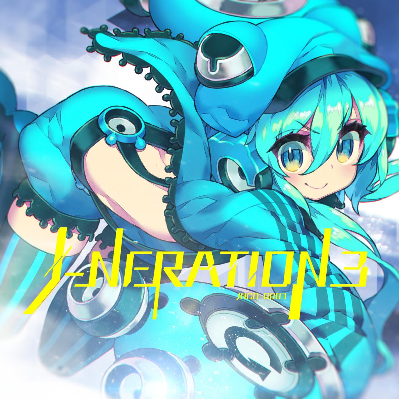 J-NERATION3