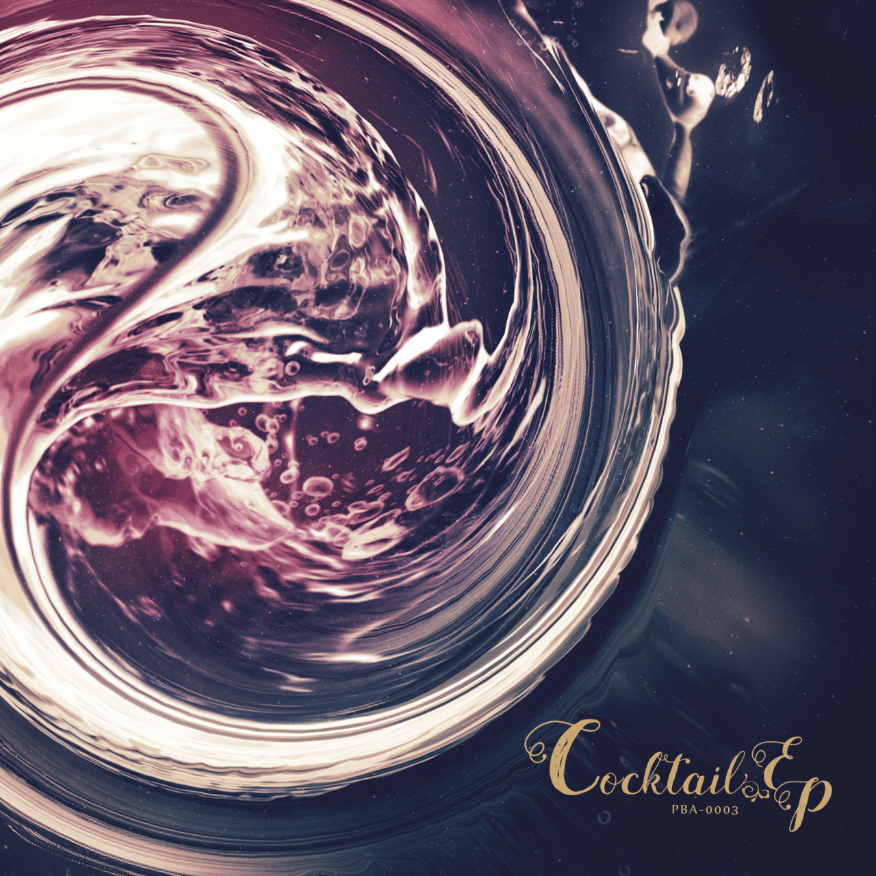 Cocktail EP