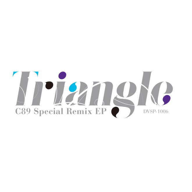 Triangle – C89 Special Remixes EP