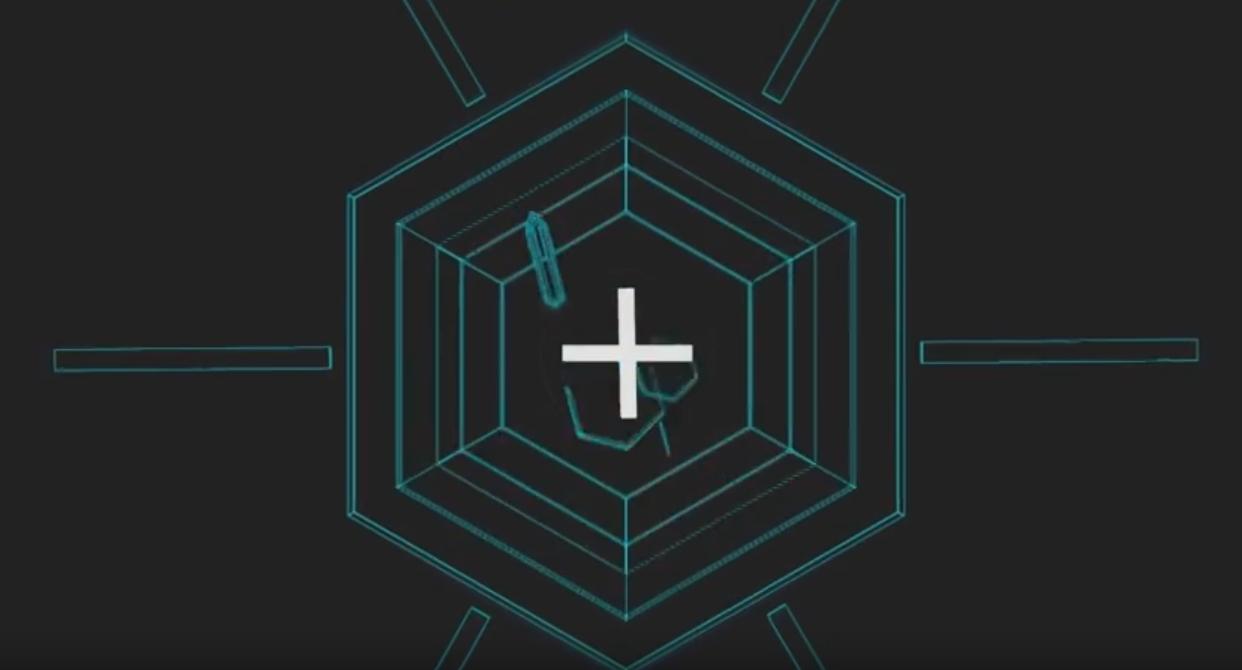 I/K INTERCEPTION KNOWS Crossfade PV