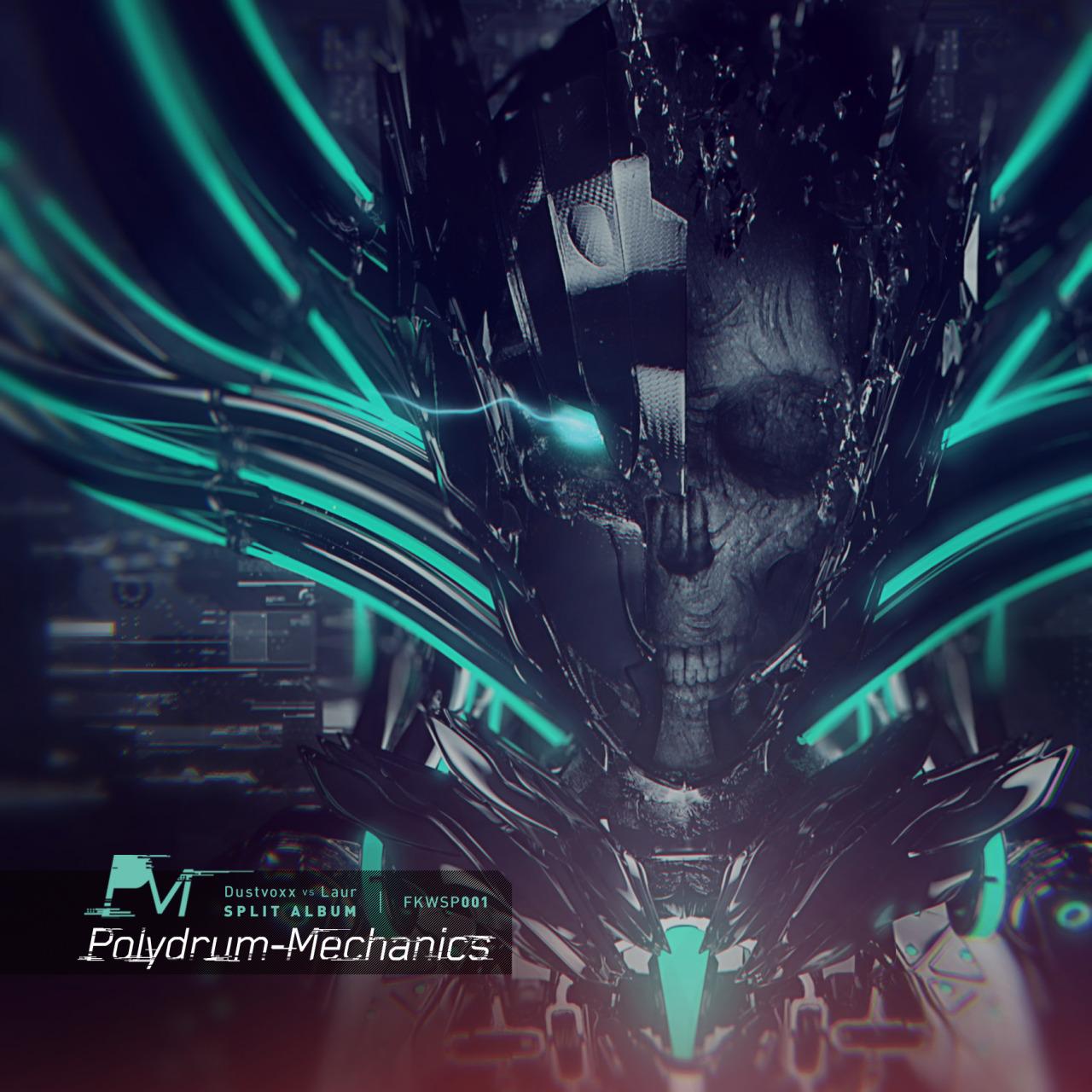 Polydrum-Mechanics