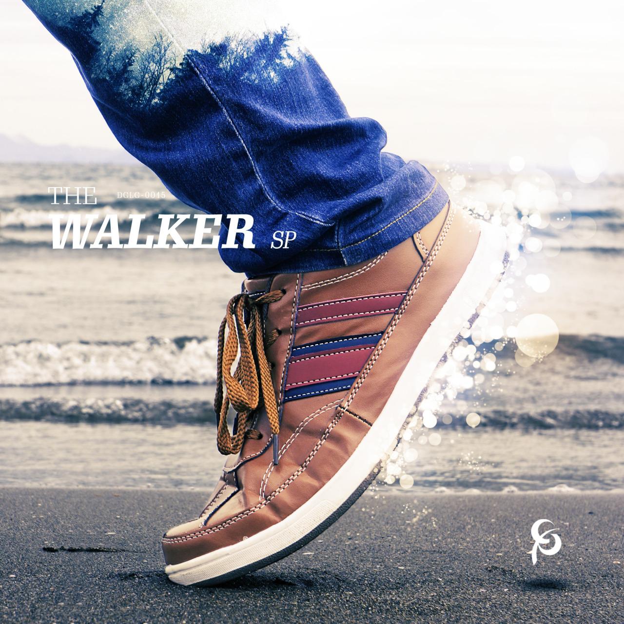 THE WALKER SP