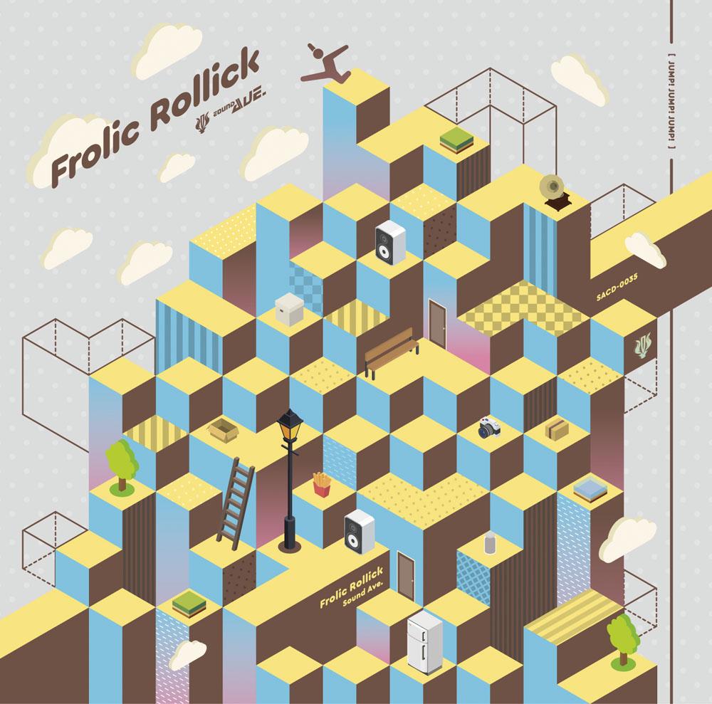 Frolic Rollick