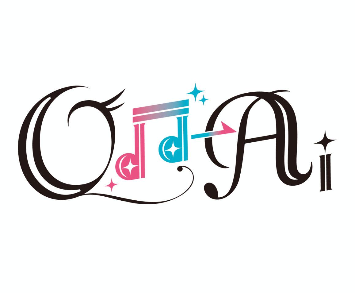 Odd→Ai ロゴ