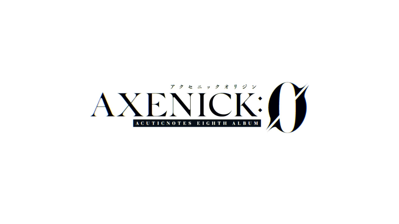 AXENICK:0 PV