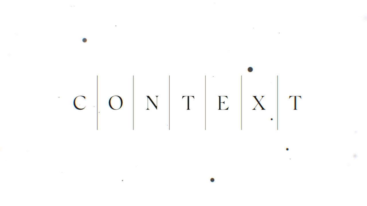 Context PV