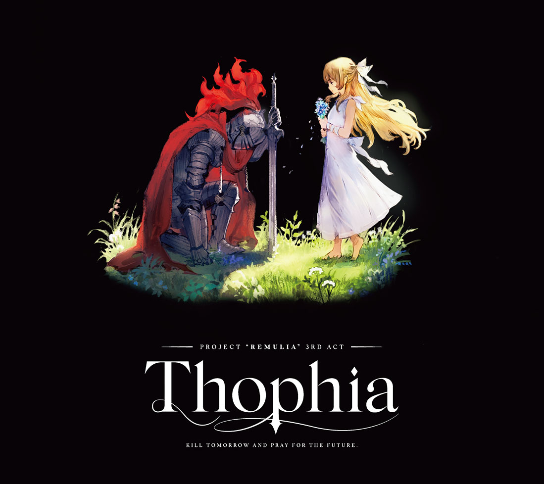 Thophia