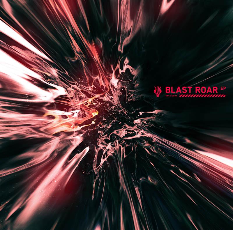 Blast Road EP