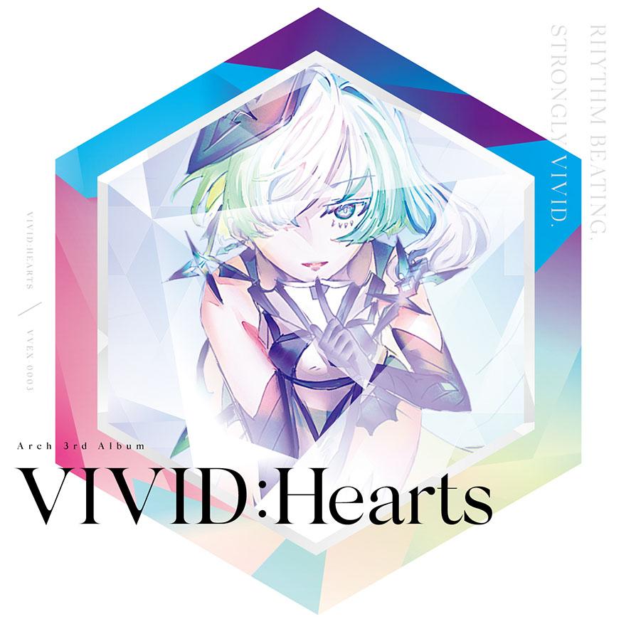VIVID:Hearts