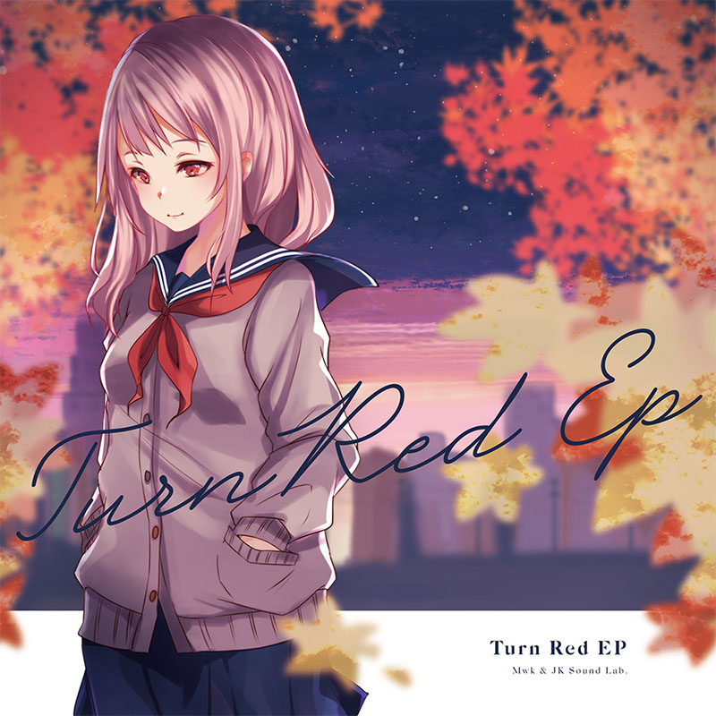 Turn Red EP