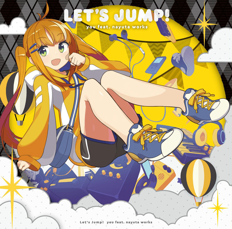 Let's Jump! – you feat. nayuta works –