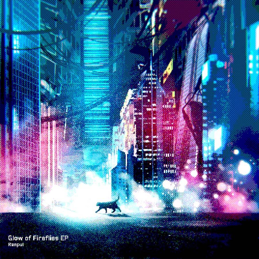 Glow of Fireflies EP