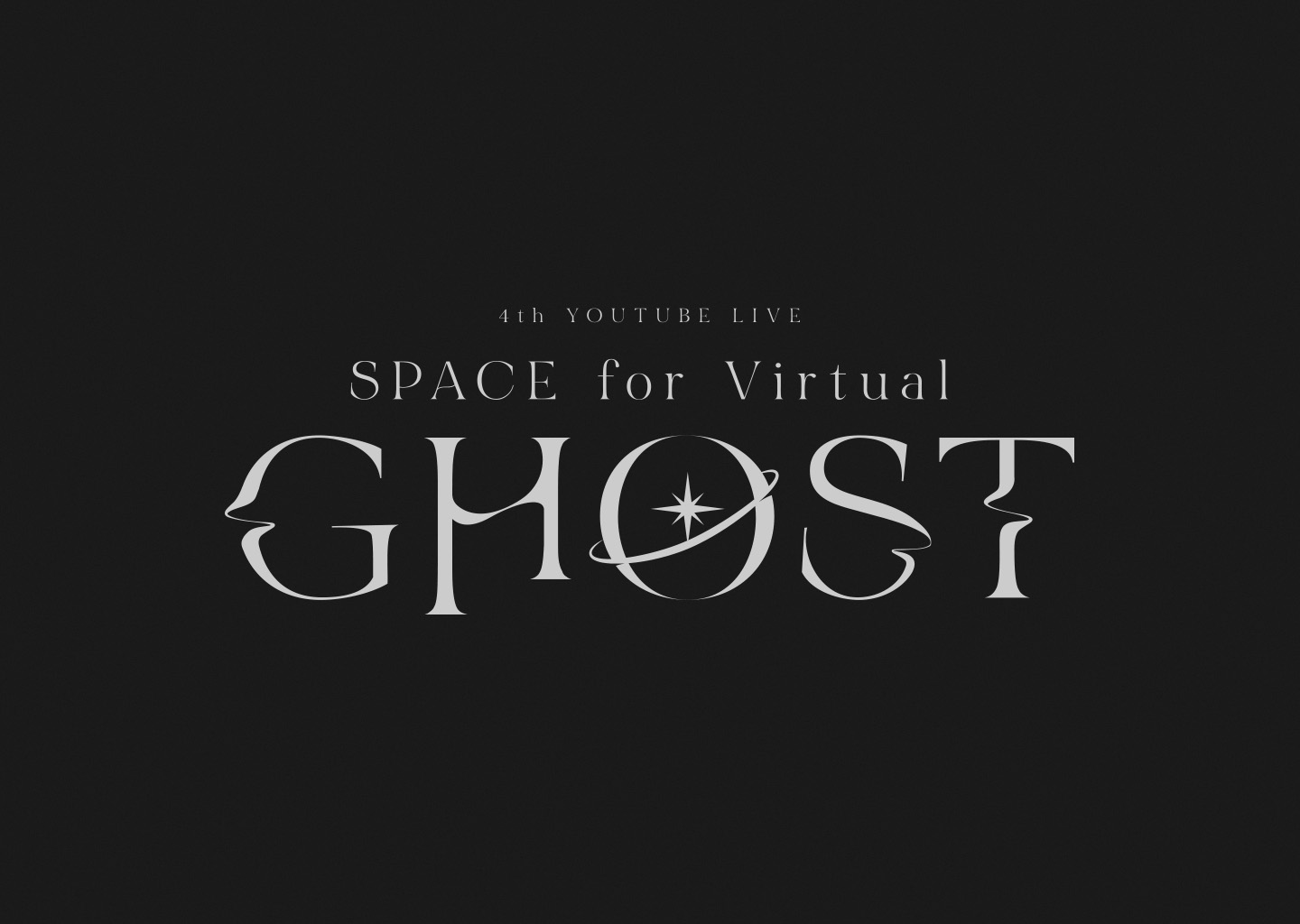SPACE for Virtual GHOST